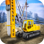 Construction Company Simulator – build a business! 3.3 (Mod)