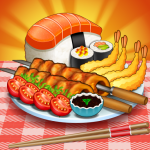 Cooking Max – Mad Chef's Restaurant Games 1.0.1 (Mod)