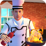 Cooking Spies Food Simulator Game 4.1 (Mod)