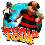 Cops 'n' Robbers World Tour 2.2.14 (Mod)