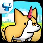 Corgi Evolution Merge and Create Royal Dogs  1.0.3 (Mod)