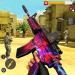 Counter Terrorist Critical Strike Force Special Op 4.0  (Mod)