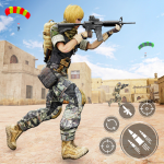 Counter Terrorist Special Ops 2020 1.7 (Mod)