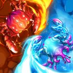 Crab War Idle Swarm Evolution  3.30.0 (Mod)