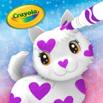Crayola Scribble Scrubbie Pets 1.10.1(Mod)