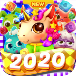 Crazy Candy Monster 1.3.40 (Mod)