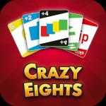 Crazy Eights 3D 2.5.13 (Mod)