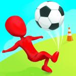 Crazy Kick! 1.7.6 (Mod)