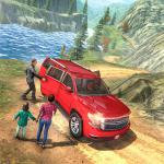 Crazy Taxi Jeep Drive 1.12 (Mod)