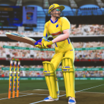 Cricket World Tournament Cup  2020: Play Live Game 7.1 (Mod)