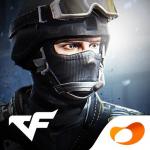 CrossFire: Warzone 10040 (Mod)