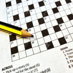 Crossword Daily: Word Puzzle 1.3.9  (Mod)