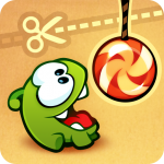 Cut the Rope FULL FREE 3.20.2 (Mod)