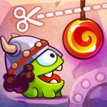 Cut the Rope: Time Travel 1.11.1 (Mod)