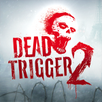 DEAD TRIGGER 2 – Zombie Game FPS shooter 1.6.7 (Mod)