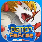 DIGIMON ReArise 2.0.0 (Mod)