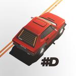 #DRIVE  1.12.5 (Mod)