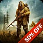 Day R Survival – Apocalypse, Lone Survivor and RPG  1.686 (Mod)