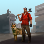 Days After Zombie Games. Killing, Shooting Zombie  7.3.1 (Mod)