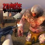 Dead Walk City : Zombie Shooting Game 1.0.2 (Mod)
