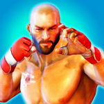 Deadly Fight : Classic Fighting Game 2.0.5  (Mod)