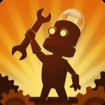 Deep Town Mining Factory  4.9.4 (Mod)