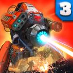 Defense Legend 3: Future War 2.5.8 (Mod)