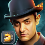 Dhoom:3 The Game 4.3 (Mod)