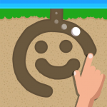 Dig it your way! – Ballz Cave  1.4.11 (Mod)