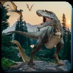 Dino Family Simulator: Jurassic Animals 1.04 (Mod)