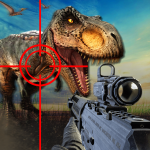 Dino Hunter King 1.0.17 (Mod)