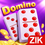 Domino Rummy Poker Sibo Slot Hilo QiuQiu 99 Gaple  1.8.5 (Mod)