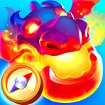 Draconius GO: Catch a Dragon!  1.13.2.13540 (Mod)