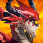 Dragon shooter – Dragon war – Arcade shooting game  1.1.02 (Mod)