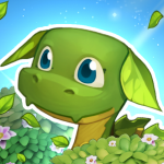 Dragon Friends : Green Witch 1.7.16 (Mod)
