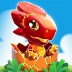 Dragon Mania Legends – Animal Fantasy 5.2.2a (Mod)