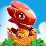Dragon Mania Legends – Animal Fantasy 5.2.2a (Mod)