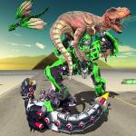 Dragon Robot Transform Game – Dinosaur World Fight 1.5.2 (Mod)