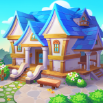 Dream Home Match 5.5.0 (Mod)