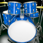 Drum Solo HD  –  The best drumming game 4.5 (Mod)