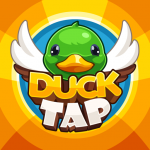 Duck Tap – The Endless Run 1.3.6 (Mod)