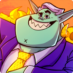 Dungeon, Inc.: Idle Clicker 1.8.3 (Mod)