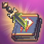 Dungeoning: Idle Pixel Heroes 0.1 (Mod)