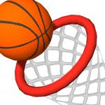 Dunk Hoop 1.3 (Mod)