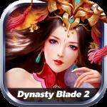 DynastyBlade2: ตำนานขุนศึกสามก๊กMMORPG 23.0.00 (Mod)