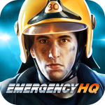 EMERGENCY HQ – free rescue strategy game  1.5.09 (Mod)