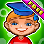 Educational games for kids 1.0 (Mod)