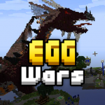 Egg Wars 1.9.1  (Mod)