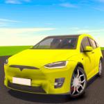 Electric Car Sim 1.0.7 (Mod)