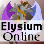 Elysium Online MMORPG (Alpha)  0.1.2.5C (Mod)